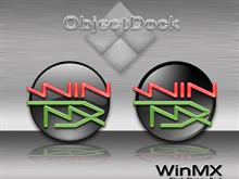 WinMX Black Chrome Pack