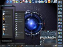 StyleXP desktop