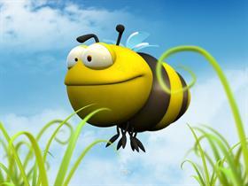 Bee-by nicobou