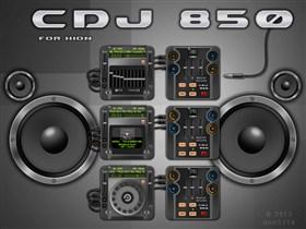 CDJ 850