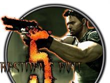 Resident Evil 5 Icon