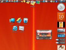 Xaphire Desktop