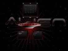 Alien RL