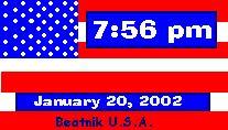 Beatnik U.S.A.