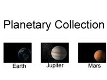 Collection of Planet Photos