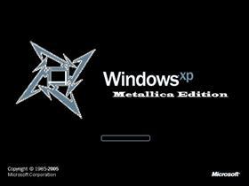 Metallica XP