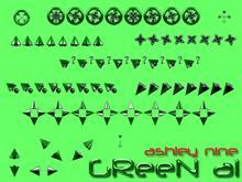 GReeN a1