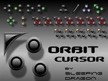Orbit Cursor