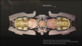 Machina