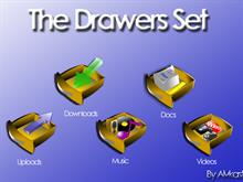 Drawers Set