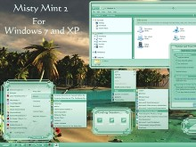 Misty Mint 2