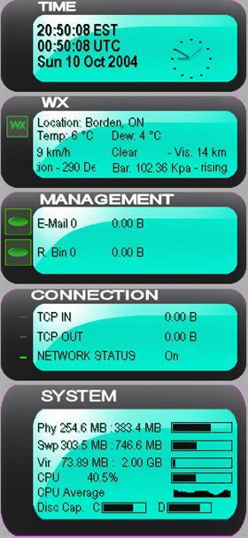 System 2004