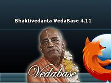 Bhaktivedanta Vedabase