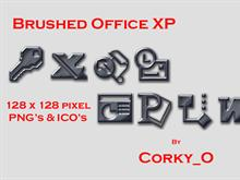 Brushed Office XP