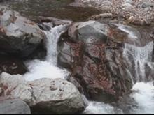 rock&water