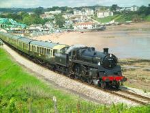 Dartmouth Express