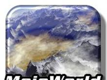 Mojoworld Icon