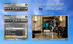 Splash Black WMP