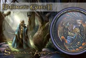 Baldur&#39;s Gate - Shadows of Amn