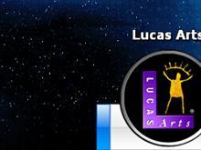 LucasArts Icons (Scummvm)