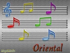Oriental By-MM