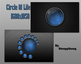 Circle Of Life 1680x1050