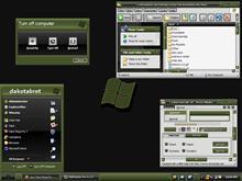 Carbon Emerald XP