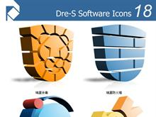 Dre-S Software Icons 18