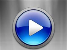Windows Media Player 11 - Metal Vista