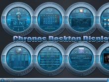 Chronos Desktop (displays)