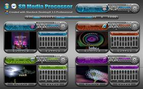 Media Processor 6.0