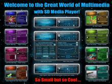 SD Media Player