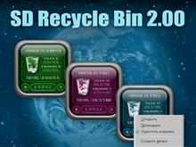 SD Recycle Bin