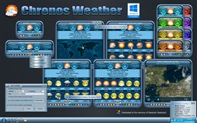 Chronos Weather