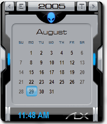 ALX Calendar