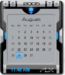 ALX Calendar