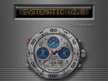 Systematic v2.0 Titanium