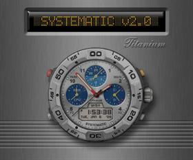 Systematic v2.0 Titanium