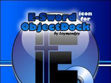 E-sword Icon 1.1