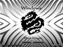 Windows Black Dragon