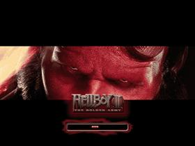 Hellboy II