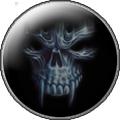 Blue Skull 2