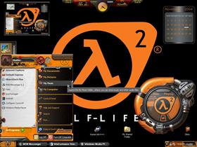 My Half-Life 2