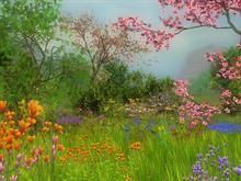 Spring Potpourri  WS 2