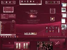 Sakura (Master Skin TM Suite)