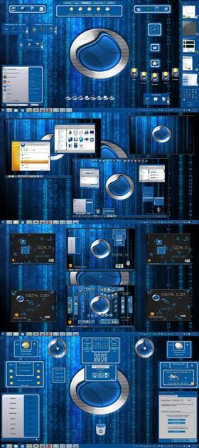 Digital (TM Suite)
