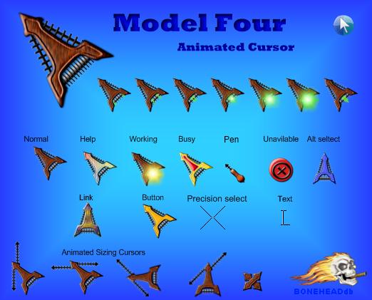 Model Four