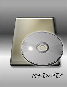 my cd drive