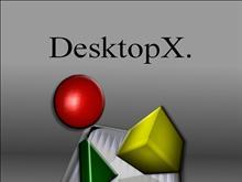 DesktopX.