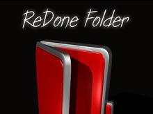 ReDone folder